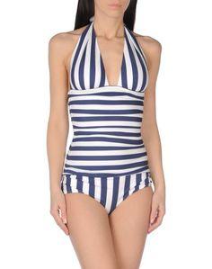 Слитный купальник Dolce & Gabbana Beachwear