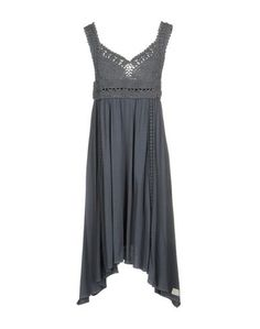 Платье до колена ODD Molly