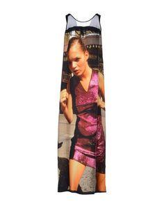 Длинное платье Giles