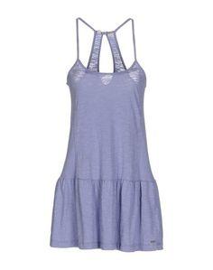 Короткое платье Roxy