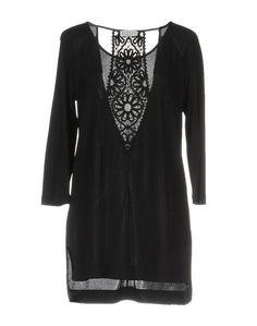 Платье до колена Baroni