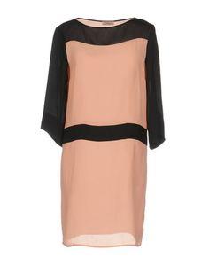 Короткое платье Agata Aspen