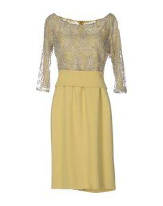 Короткое платье Botondi Milano