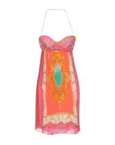 Короткое платье VDP Beach