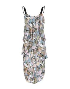 Платье длиной 3/4 Maiyet