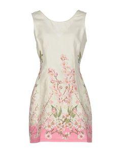 Короткое платье Miss Naory
