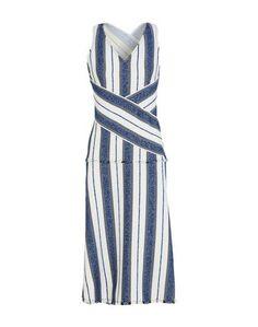 Платье длиной 3/4 Edun