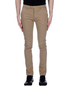 Повседневные брюки Clink