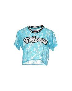 Блузка Follow US