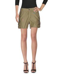 Повседневные шорты Denim & Supply Ralph Lauren