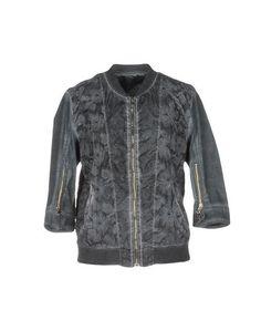 Куртка Unsigned