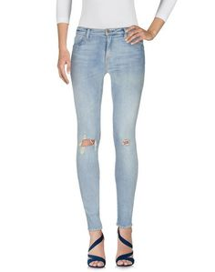 Джинсовые брюки Denim & Supply Ralph Lauren