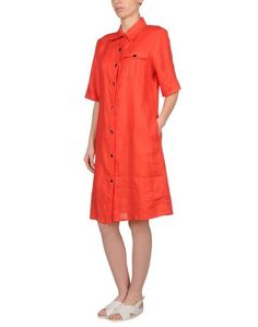 Пляжное платье LES Copains Beachwear