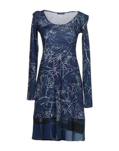 Короткое платье Monika Varga