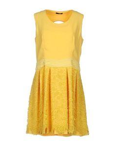 Короткое платье NB Sport