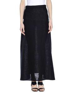 Длинная юбка Blanca LUZ