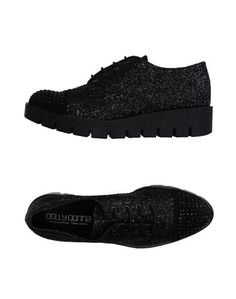 Обувь на шнурках Dolly Donna