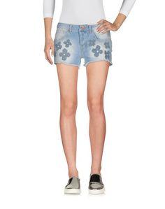 Джинсовые шорты R* Jeans by Rinascimento
