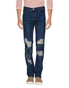 Джинсовые брюки Stampd