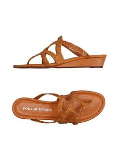 Вьетнамки Pons Quintana