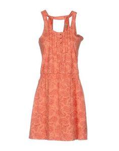 Короткое платье Timeout