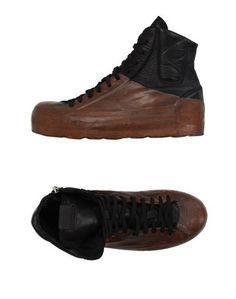 Высокие кеды и кроссовки Rubber Soul e O.X.S.