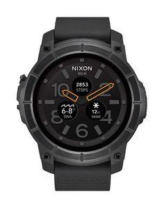 Умные часы Nixon