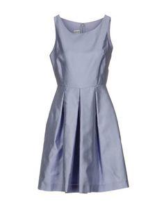 Платье до колена Armani Collezioni