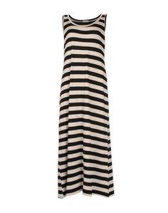Длинное платье Bramante