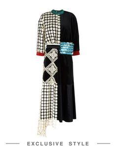Платье длиной 3/4 Natargeorgiou