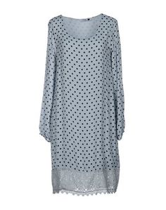 Платье до колена SufÉ Firenze