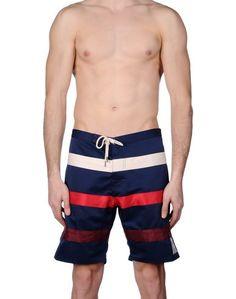 Пляжные брюки и шорты Iron AND Resin