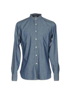 Джинсовая рубашка Bolzonella 1934