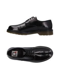 Обувь на шнурках Centoquattro