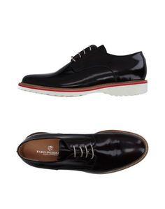 Обувь на шнурках Fabio Inghirami