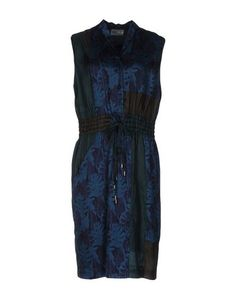 Платье до колена Kolor