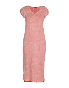 Платье длиной 3/4 Scaglione