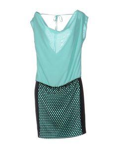 Короткое платье Romeo Gigli Plus