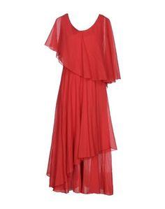 Длинное платье European Culture