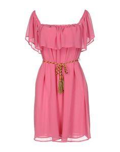 Короткое платье Kartika