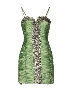 Короткое платье Lisa Kott®