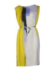 Платье до колена Joanne Vanden Avenne