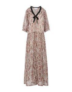 Длинное платье George J. Love