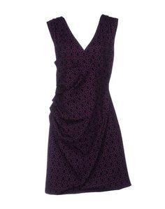 Платье до колена Flavio Castellani
