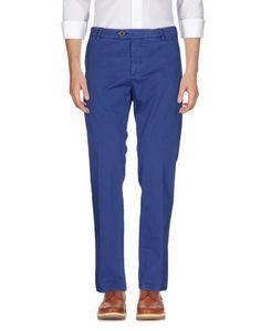 Повседневные брюки MTB Manifatture Tessili Biondi