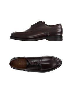 Обувь на шнурках W.Gibbs