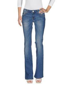 Джинсовые брюки Ufficio 87