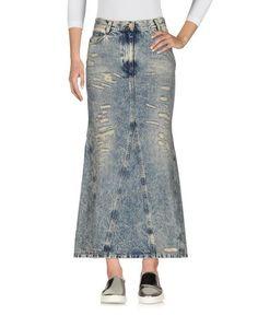 Джинсовая юбка Relish