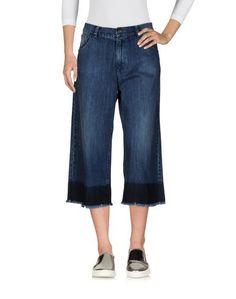 Джинсовые брюки-капри Rue•8 Isquit