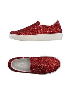 Низкие кеды и кроссовки Shoe BAR